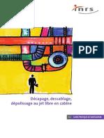 ED768 - SABLAGE INRS.pdf