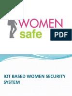 women safety ppt1