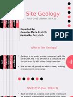 Site-Geology-Final.pptx