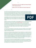 Introduction to Tong Ren Medicine
