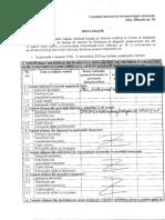 Ștefan Gațcan Declarație de avere