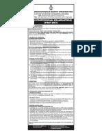 NIQS-2020-Exam-Advert1