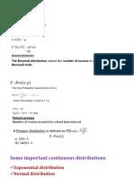 Probability MC3020