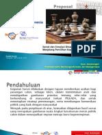 PROPOSAL SSI [Script Survei Indonesia]