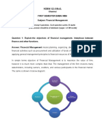 Financial Management.doc