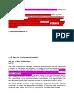 JLT Agro Inc. vs Balansag Case Digest