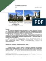 ARTICULO El espacio sagrado en la modernidad final.pdf