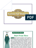 sisters-namaz-with-images