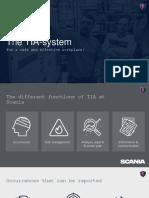 TIA presentation - Commercial Operations