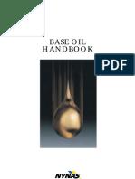 Base Oil Handbook