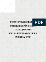 Manual Ptuu