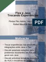 Flex_e_Java