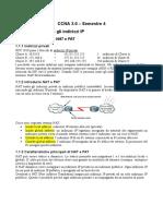 CCNA3.0 Sem 4 Mod 1