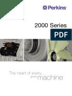 2000 Series Brochure (PN1890E Jan09)