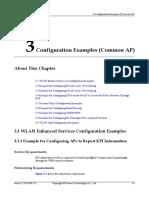 01-03 Configuration Examples (Common AP)