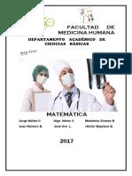 MATEMÁTICA - Guía de Estudio 2017.docx