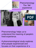 final-Phenomenology-edited-1.ppt