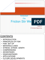 MECH Friction Stir Welding PPT.pptx