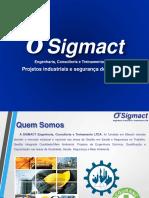 Folder comercial SIGMACT