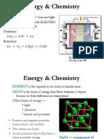 Chem 101 weeks 5
