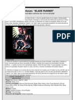 PD2B Cine en Clase. Runner