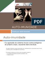 Doenas Auto Imunes