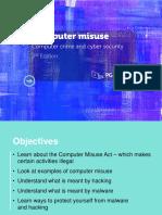 Computer crime L2 Computer misuse.pptx