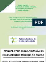 Regulamentação Anvisa rev 2015 (1)