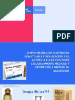 MEDICAMENTOS DE CONTROL