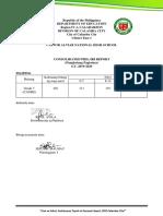 CASTOR ALVIAR consolidated phil iri Filipino