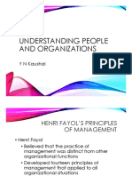 UPO12 Fayols Principles of Management