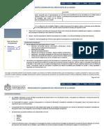 FI-P11-PR01 Procedimiento Elaboración del presupuesto de la unidad