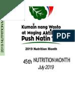 2017 Nutrition Month ppt presentation-converted