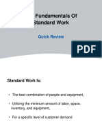 99_QS_15 minute lesson Standard Work 14 pgs