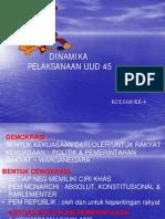 4-DINAMIKA UUD45