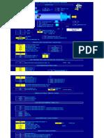 Fabricadoprojeto Planilha para Dimensionamento de Trocadores de Calor Aquecedores Blackadder Nedderman