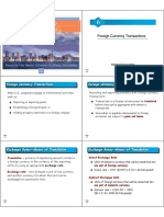 139 Foreign Currency Transactions HO (6 slides)