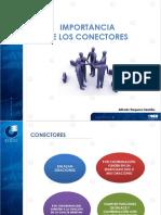 6.  LOS CONECTORES