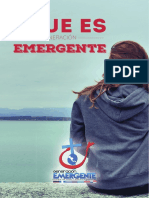 Generación Emergente Centro America