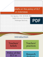 Teachers'-beliefs-on-the-policy-of-ELT-in-Indonesia