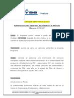 CIRCULAR INFORMATIVA 5_2014. Subvenciones del _Programa de Incentivos al Vehículo Eficiente (PIVE-5)_