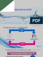 DISTRIBUCION DE VAPOR.pptx