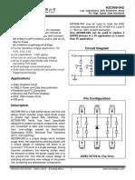 ESD Protection AZC099-04S.pdf