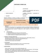 HOJAS DE PROGRAMACION SISTEMAS SCADA