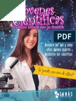 Jovenes cientificas un futuro brillante para las americas