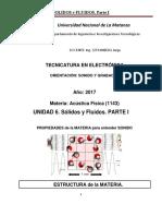 Estructura de la Materia Parte I ed 17b