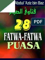 Fatwa Puasa