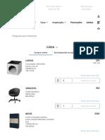 Lista - IKEA