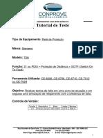 Tutorial_Teste_Rele_Siemens_7SA_50HS_SOTF_CTC