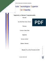 4taUNfs instalacion y configuracion de NFS